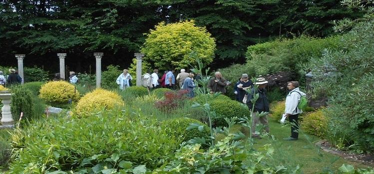 Société d'Horticulture d'Angers